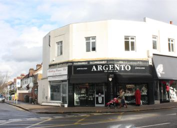 Thumbnail 1 bed flat to rent in High Street, Beckenham