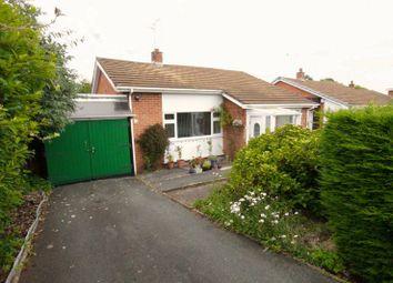 Thumbnail 3 bedroom detached bungalow for sale in Cardigan Road, Borras, Wrexham