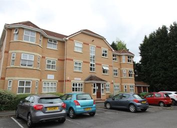 Thumbnail 2 bed flat to rent in Dunmaston Avenue, Timperley, Altrincham