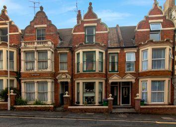 Thumbnail 5 bed terraced house for sale in Sandgate High Street, Sandgate, Folkestone