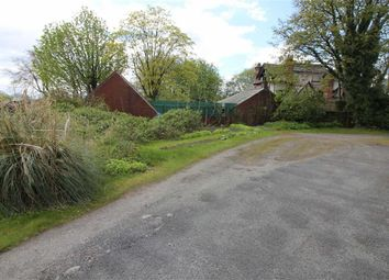 Thumbnail Land for sale in Rydal Road, Bolton