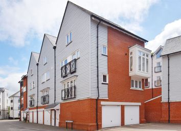 Thumbnail 3 bed terraced house for sale in Tannery Way North, Canterbury