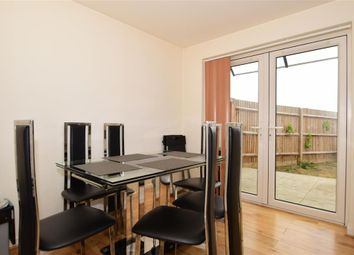 Thumbnail 3 bedroom semi-detached house for sale in Ellingham View, Dartford, Kent