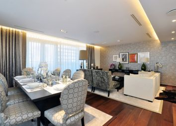Thumbnail 4 bed flat to rent in The Atrium, Park Road, St Johns Wood