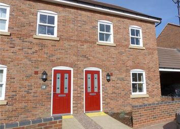 Thumbnail 3 bed semi-detached house to rent in Baker Drive, Kempston, Bedford