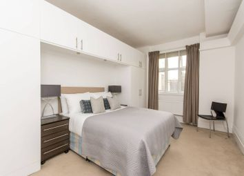 Thumbnail 1 bedroom flat to rent in Park Road, St John's Wood