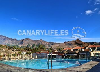 Thumbnail 3 bed semi-detached house for sale in Tauro, Mogán, Gran Canaria