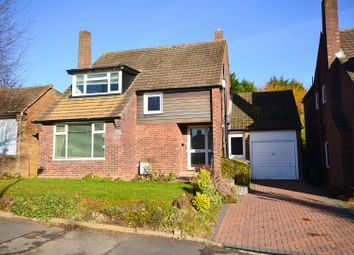 Thumbnail 3 bed detached house for sale in Lingholm Way, Barnet