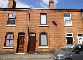 Thumbnail 2 bed terraced house for sale in Beehive Street, Retford, Nottinghamshire