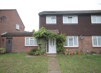 Thumbnail 4 bed detached house to rent in Boevey Parh, Belvedere, Kent