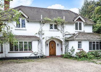 Thumbnail 3 bedroom cottage to rent in Crawley Ridge, Camberley