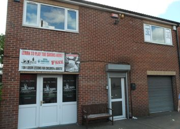 Thumbnail Office for sale in Fitzwilliam Street, Parkgate, Rotherham