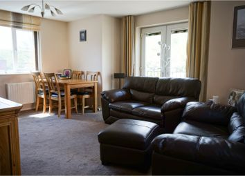 Thumbnail 2 bed flat for sale in 36 Woodcutter Close, Walsall