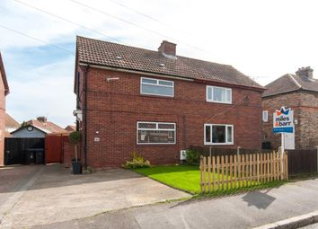Thumbnail 3 bed semi-detached house to rent in Redsull Avenue, Deal