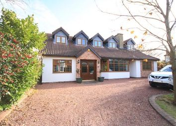 Thumbnail 5 bed detached house for sale in Andrews Lane, Formby, Liverpool