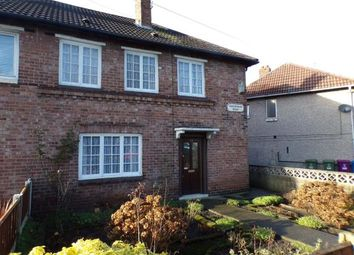 Thumbnail 3 bed semi-detached house for sale in Sandeman Road, ., Liverpool, Merseyside