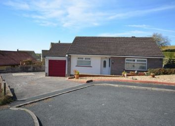 Thumbnail 2 bed bungalow for sale in 3 Thirlmere Close, Millom, Cumbria
