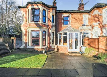 3 bed property for sale in Mayors Walk, Pontefract WF8
