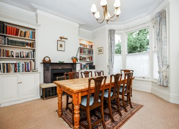 Thumbnail 5 bed terraced house for sale in Godolphin Road, London
