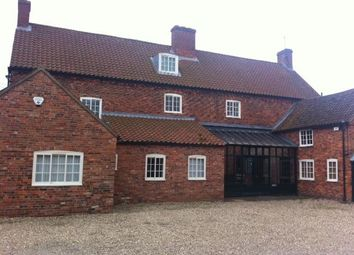 Thumbnail Office to let in Manor Farm Office, Moor Lane, Aubourn, Lincoln