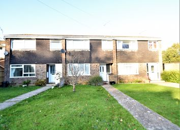 Thumbnail 3 bed terraced house for sale in The Paddock, Calmore, Southampton