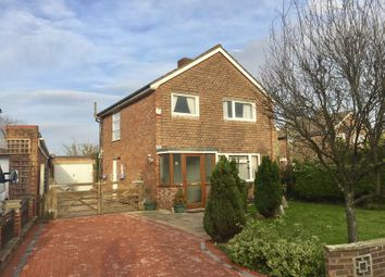 Thumbnail 3 bed detached house for sale in Hardie Close, Stratton St. Margaret, Swindon