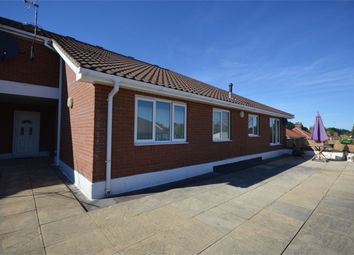 Thumbnail 2 bed flat for sale in Bodmin Court, Plumstead Road East, Norwich, Norfolk