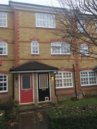 Thumbnail 1 bedroom flat to rent in Anderson Close, London