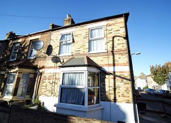 Thumbnail 3 bed end terrace house for sale in Abery Street, Plumstead, London