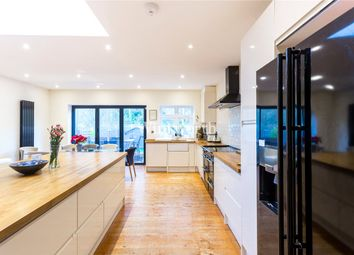 Thumbnail 3 bed terraced house for sale in Oakdale Road, Finsbury Park, London