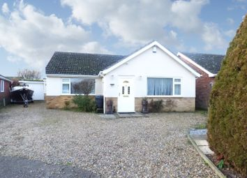 Thumbnail 2 bed detached bungalow for sale in Carol Close, Stoke Holy Cross