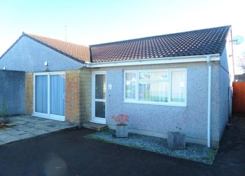 Thumbnail 3 bed semi-detached bungalow to rent in Moorland View, Liskeard, Cornwall