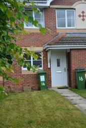 Thumbnail 2 bed town house to rent in Lakin Drive, Thorpe Astley