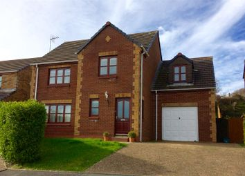 Thumbnail 4 bed property for sale in Maple Avenue, Haverfordwest