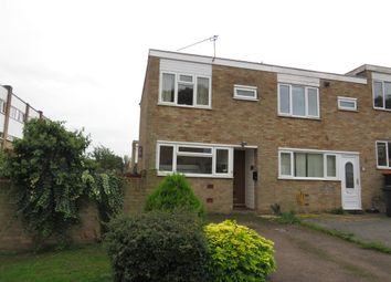 Thumbnail 2 bed end terrace house for sale in Tamar Walk, Leighton Buzzard