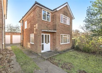 3 bed detached house for sale in Grangewood Close, Old Eastcote, Middlesex HA5