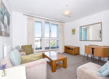 Thumbnail 2 bedroom flat to rent in Ocean Way, Ocean Village, Southampton