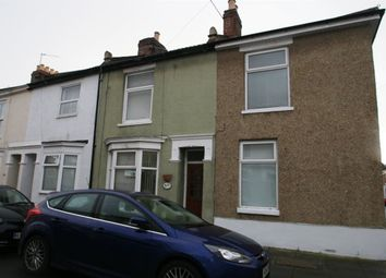 Thumbnail 4 bed detached house to rent in Norman Road, Southsea
