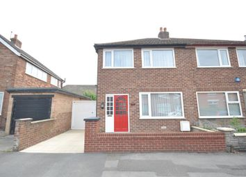 Thumbnail 3 bedroom semi-detached house to rent in Mayfield Avenue, Kirkham, Preston, Lancashire