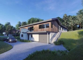 Thumbnail 4 bed detached house for sale in Dulicht Court, Grantown-On-Spey