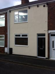 Thumbnail 2 bedroom terraced house for sale in Gregson Street, Sacriston, County Durham