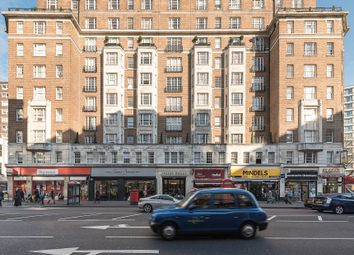 Thumbnail 1 bed flat for sale in Forset Court, Edgware Road, London