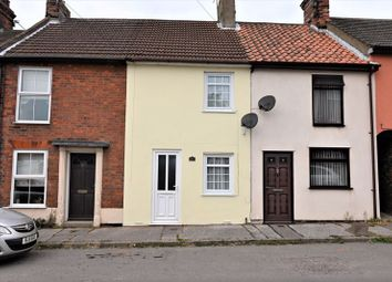 Thumbnail 2 bed property to rent in Park Road, Lowestoft