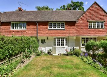 Thumbnail 3 bed terraced house for sale in Scotland Lane, Haslemere