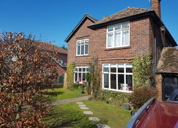 Thumbnail 4 bed detached house to rent in Hillside Road, Whitstable