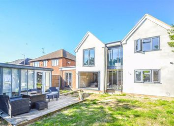 Thumbnail 5 bed detached house for sale in Mountdale Gardens, Leigh-On-Sea, Essex