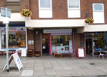 Thumbnail Retail premises to let in Bridge Street, Newcastle-Under-Lyme, Staffordshire