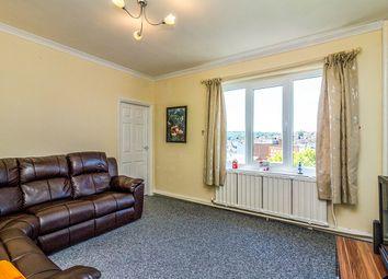 Thumbnail 2 bed flat for sale in Regent Court Bradfield Road, Sheffield