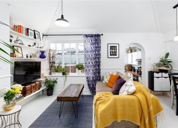Thumbnail 1 bed flat for sale in Wadeson Street, London