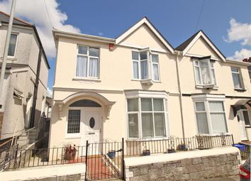 3 bed semi-detached house for sale in Beechcroft Road, Beacon Park, Plymouth PL2